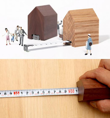 Unique Tape Measures and Cool Tape Measure Designs (15) 6