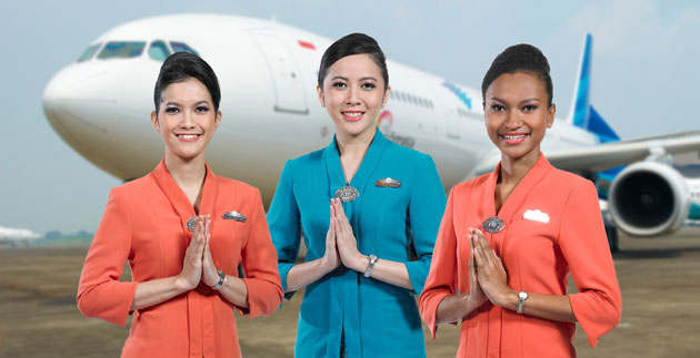 Lowongan Kerja Part Time 2013 Di Jakarta Lowongan Kerja Part Time Terbaru September 2016 Lowongan Kerja Pramugari Garuda Indonesia Rekrutmen Share The