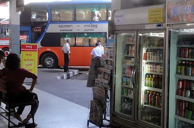 Hat Yai Bus Terminal