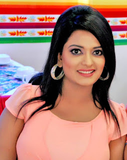 Shampa Hasnine Bangladeshi Actress Husband