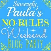 No Rules Weekend