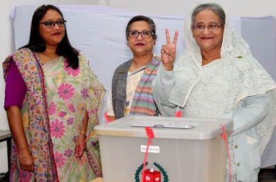 Election in Bangladesh