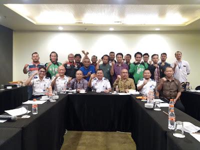 Gelar Koordinasi dengan Perwakilan Ojol, Kementrian Perhubungan Bakal Terbitkan Peraturan Transportasi Kekinian
