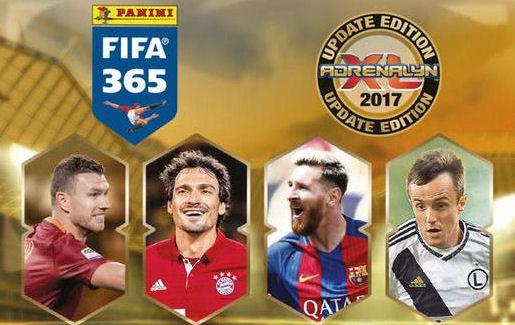 PANINI FIFA 365 ADRENALYN XL 2017-Presnel kimpembe Paris Saint-Germain No.UE33