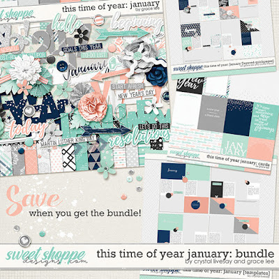 This Time of Year January: Bundle