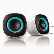 Speaker Active