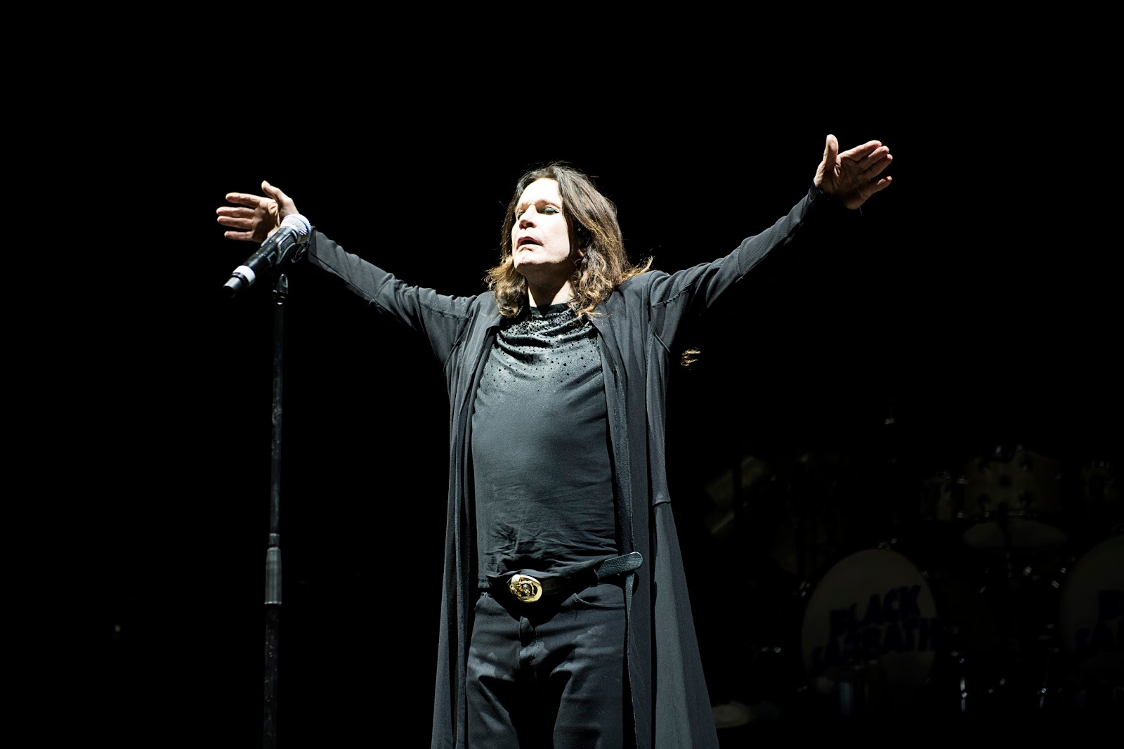 Black sabbath last so cal show photo gallery from ozzfest meets knotfest 2016