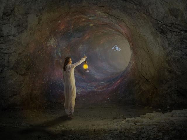 Tras las Huellas de Jesucristo