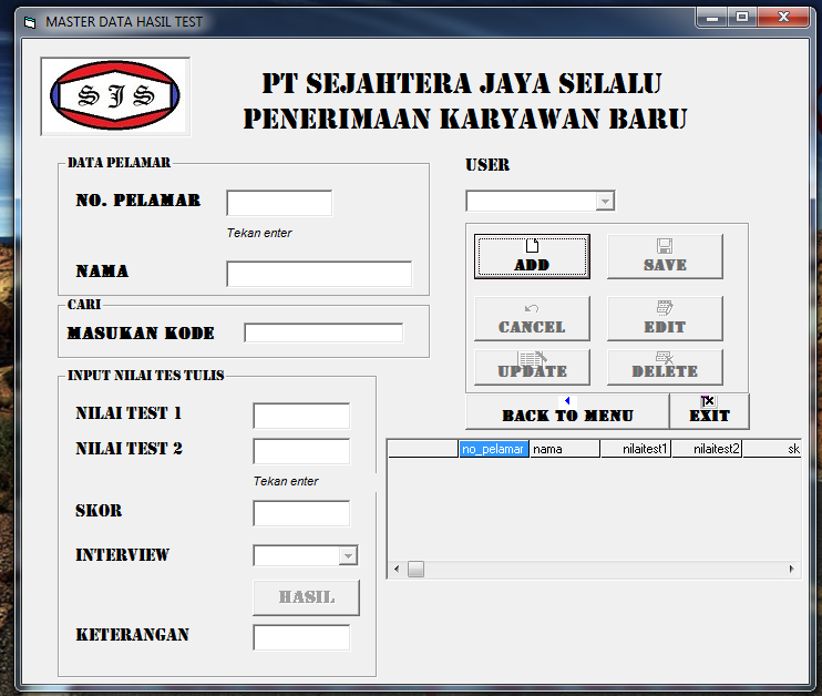 Contoh Makalah Visual Basic