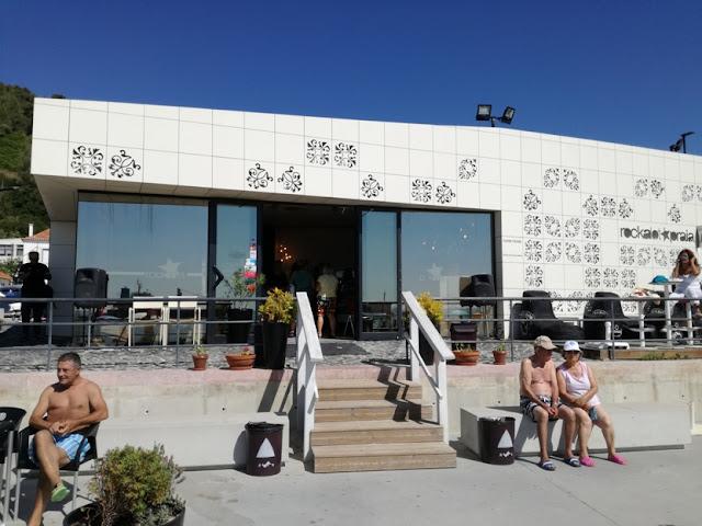 Bar Rockalot Praia
