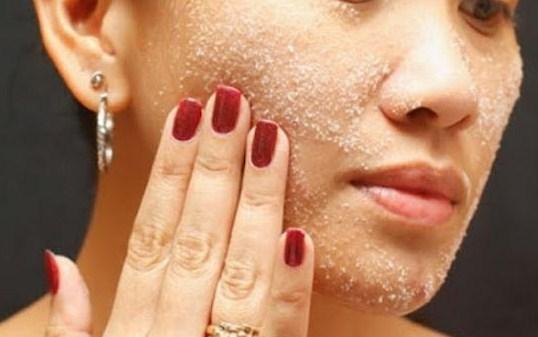 Manfaat Luar Biasa Garam Untuk Kecantikan