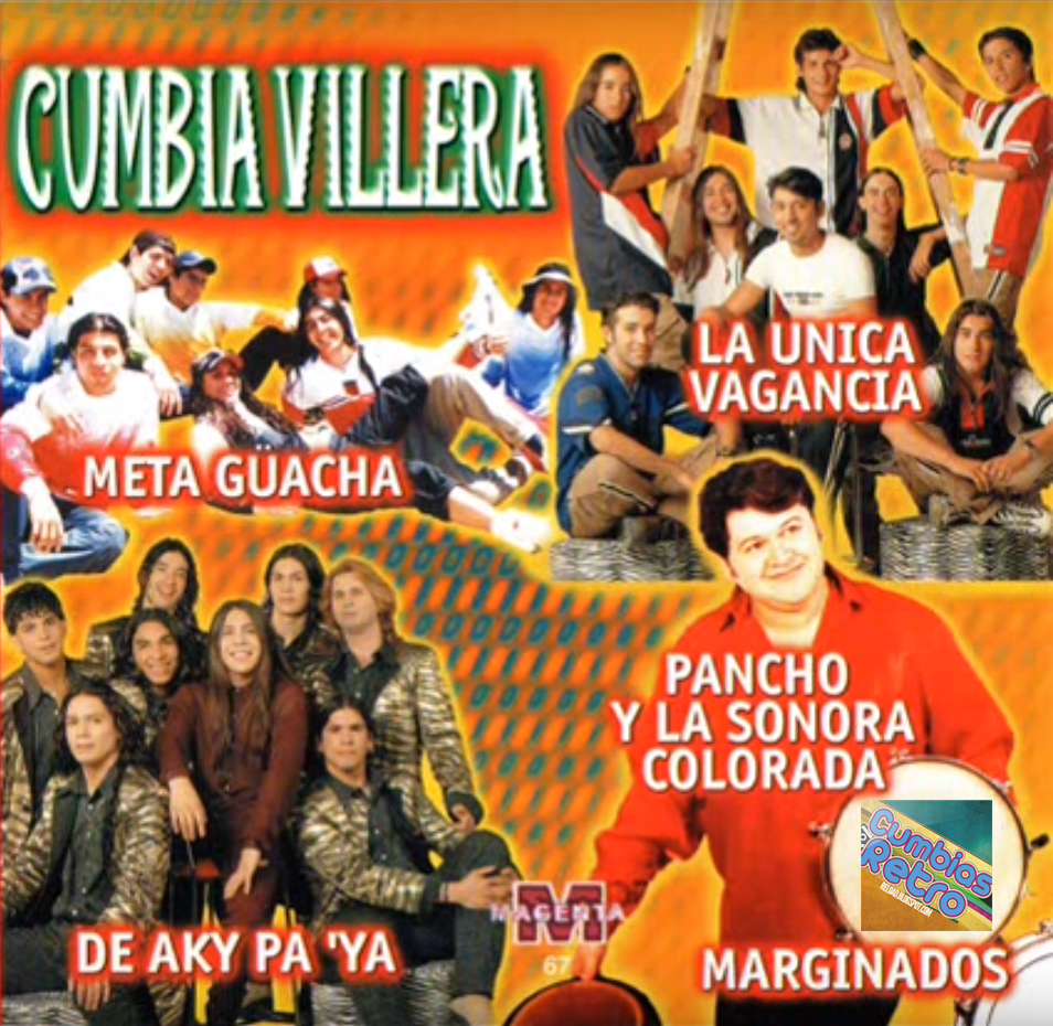 Descargar MP3 Cumbias Villeras Gratis | Goear.bid