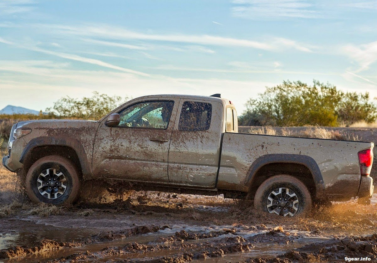all new 2016 toyota tacoma trd off road car reviews new car pictures for 2018 2019. Black Bedroom Furniture Sets. Home Design Ideas