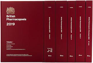 British Pharmacopoeia 2019 pdf free download
