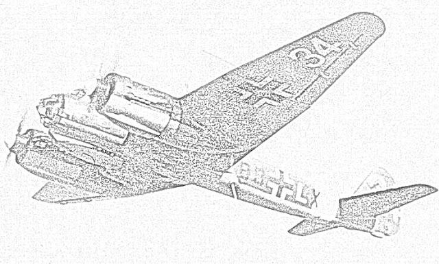 World war ii in pictures coloring pages world war ii bombers for Cold war coloring pages