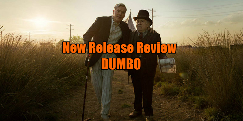 dumbo 2019 review