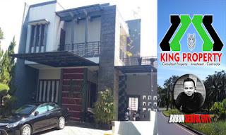 Rp.3.2 Milyar Dijual Rumah + Kolam Renang Di Bukit Golf Hijau Sentul City - EXCLUSIVE ( Code : 414 )