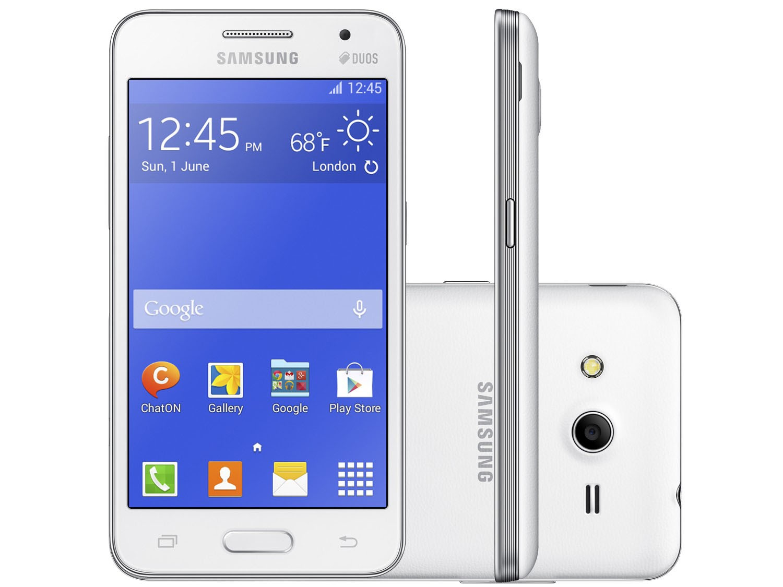 Steps] Install Lollipop 5 1 1 rom on Galaxy Core 2 SM-GT55H