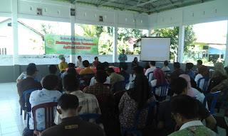 Pembentukan Tim Penyusun RPJM Desa