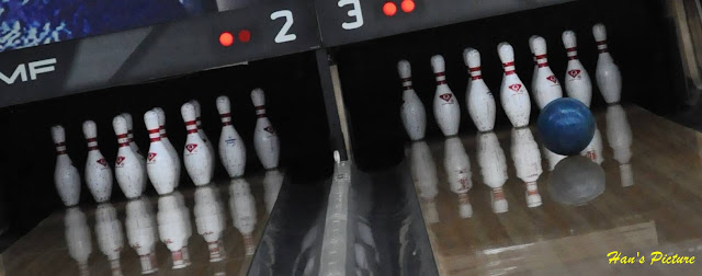 Gambar Bowling AuoSunpower Crew B