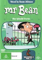 Mister Bean În Romana Sezonul 2 Episodul 1