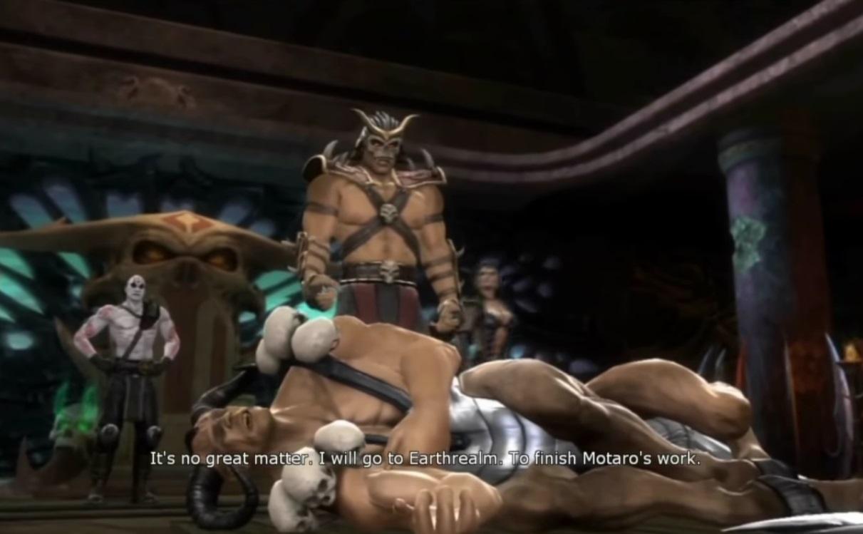 Top 10 Worst Mortal Kombat Characters | City Boy Geekiness