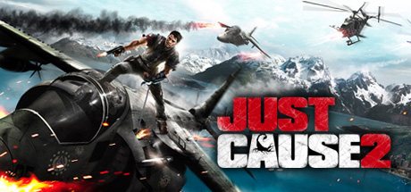 Just Cause 2 PC Download Free Full
