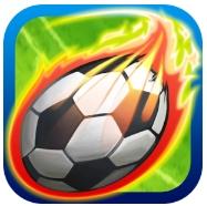 Head Soccer Mod Naruto Apk Data Terbaru 2017