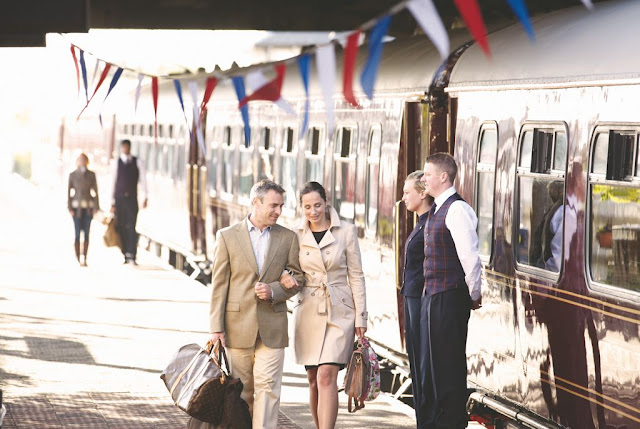 Belmond Royal Scotsman - Classic Journey