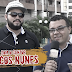 ENTREVISTA COM O CANTOR MARCOS NUNES