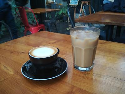 genesis coffee