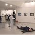 Kejelasan Terbunuhnya Duta Besar Rusia Di Turki