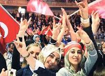 Θα καταδιώκουμε τον Σάλεχ Μούσλιμ
