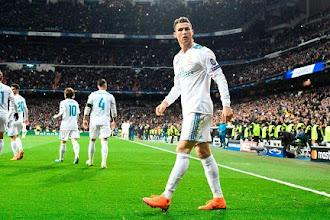 Πρώτη στα γκολ με πέναλτι η Ρεάλ Μαδρίτης