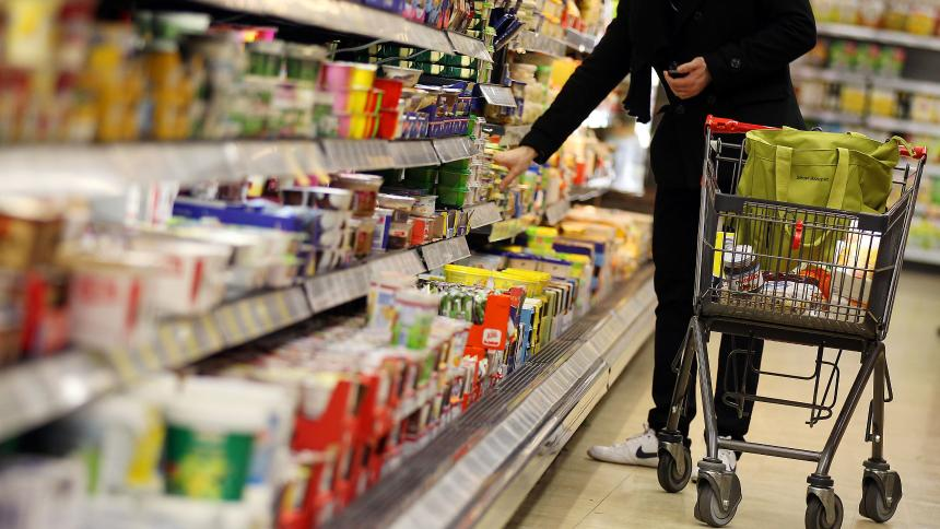 Macedonia: Increase in Consumer Price Index and Retail Price Index