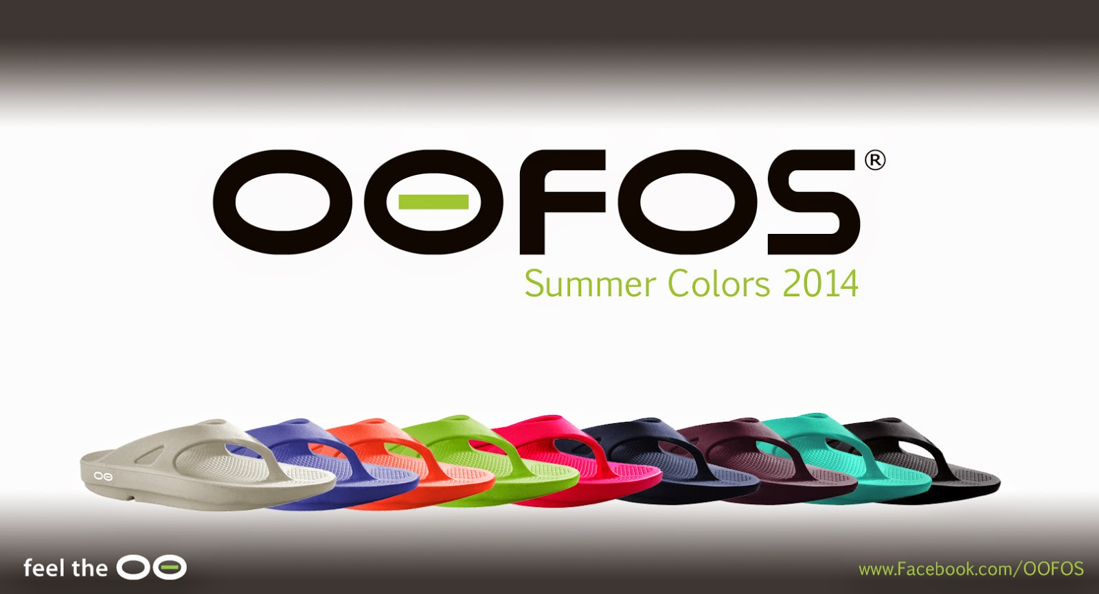 Road Trail Run Oofos Recovery And Comfort Sandals Review