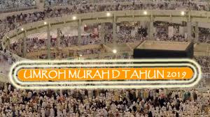 Travel Umroh Murah Promo