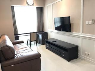 Sewa Apartemen Gandaria Heights Jakarta Selatan