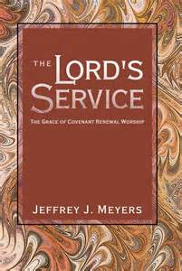 The Lord's Service - Jeffrey Meyers
