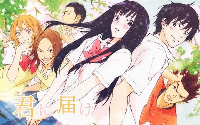 Kimi ni Tokode BD Season 1 Episode 1-25 Sub Indo