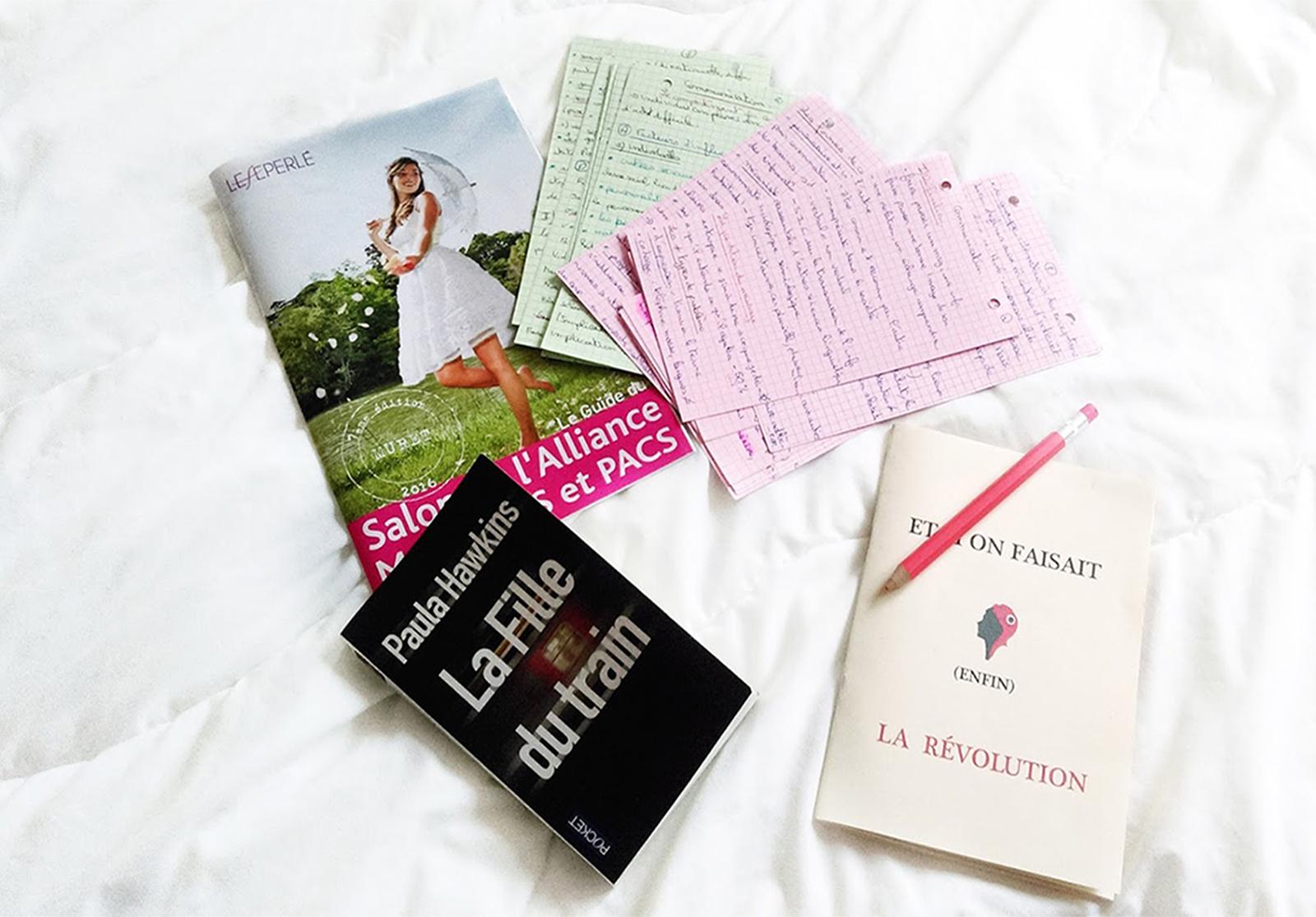 La fille du train de Paula Hawkins Blog Coin des licornes  littéraire lifestyle Toulouse
