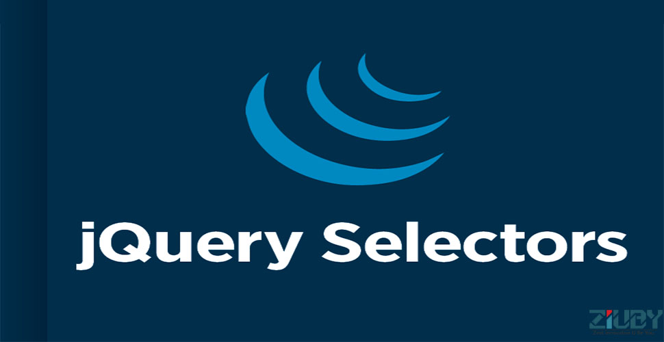 Web Designing & Development: Working with JQuery selectors