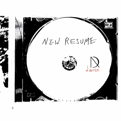 [Single] Darren – New Resume