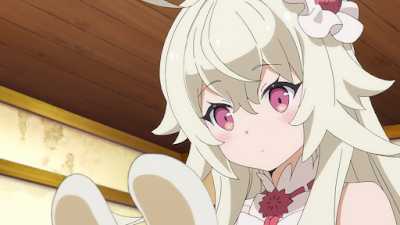 Last Period: Owarinaki Rasen no Monogatari Episode 1 Subtitle Indonesia