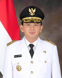 gubernur ahok
