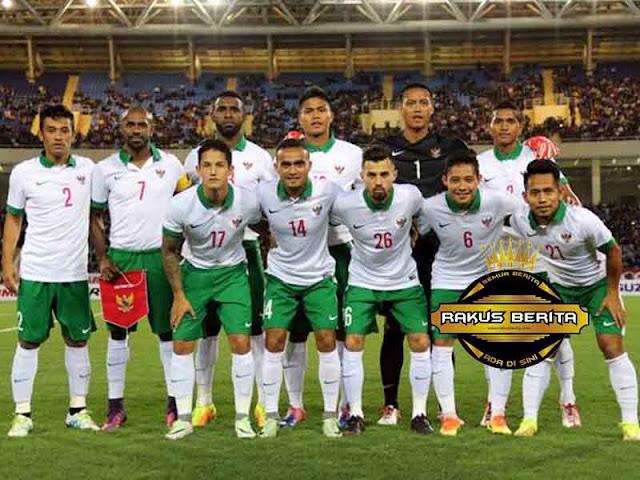 Line Up Skuat Timnas Indonesia Untuk Melawan Islandia