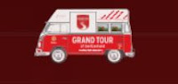 Grand Tour Food Truck da Suiça www.grandtourdasuica.com.br