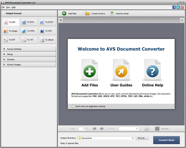 AVS Document Converter 3.0 Full