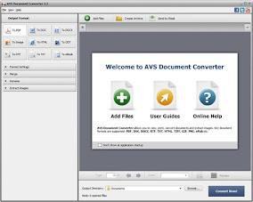 AVS Document Converter 3.0 Full