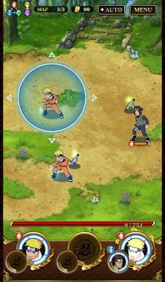 vx9Lf2B MOD Ultimate Ninja Blazing (Japanese) - VER. 1.1.9 Apps
